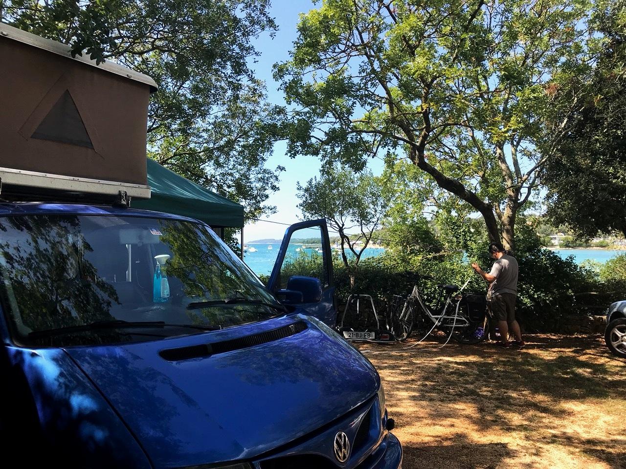 Camp Mon Paradis