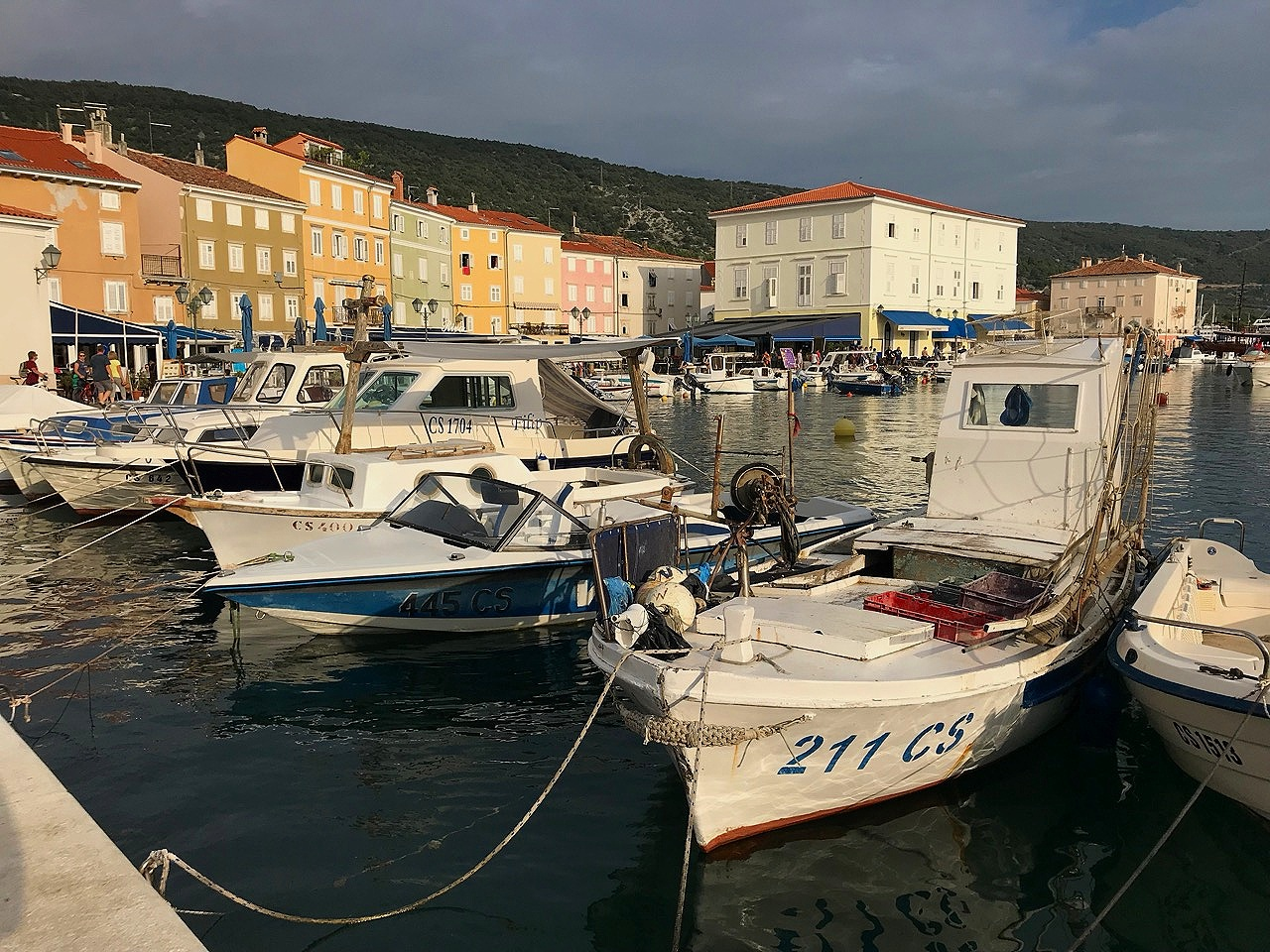 Harbour City of Cres