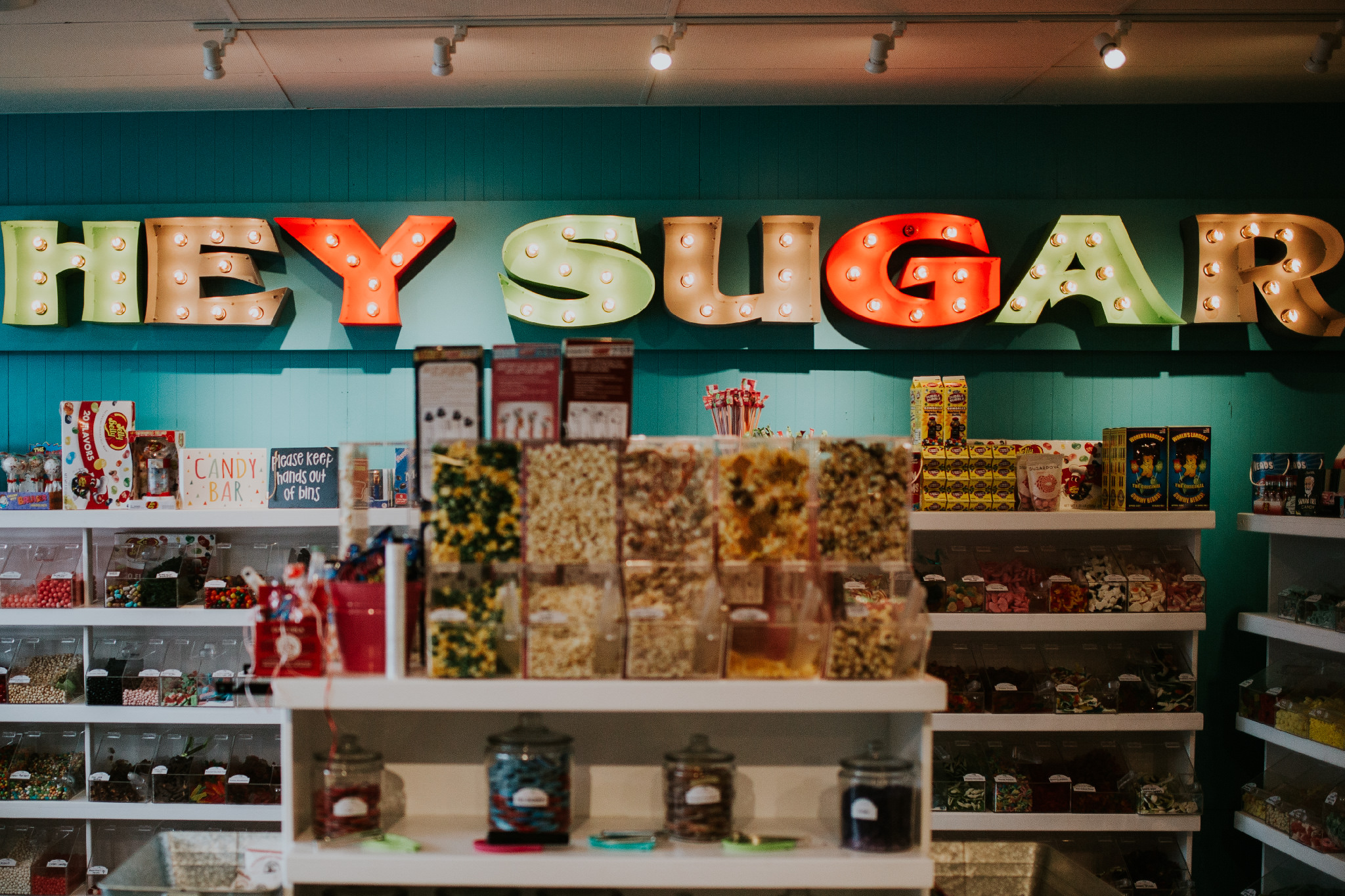 Hey Sugar | Waco, TX