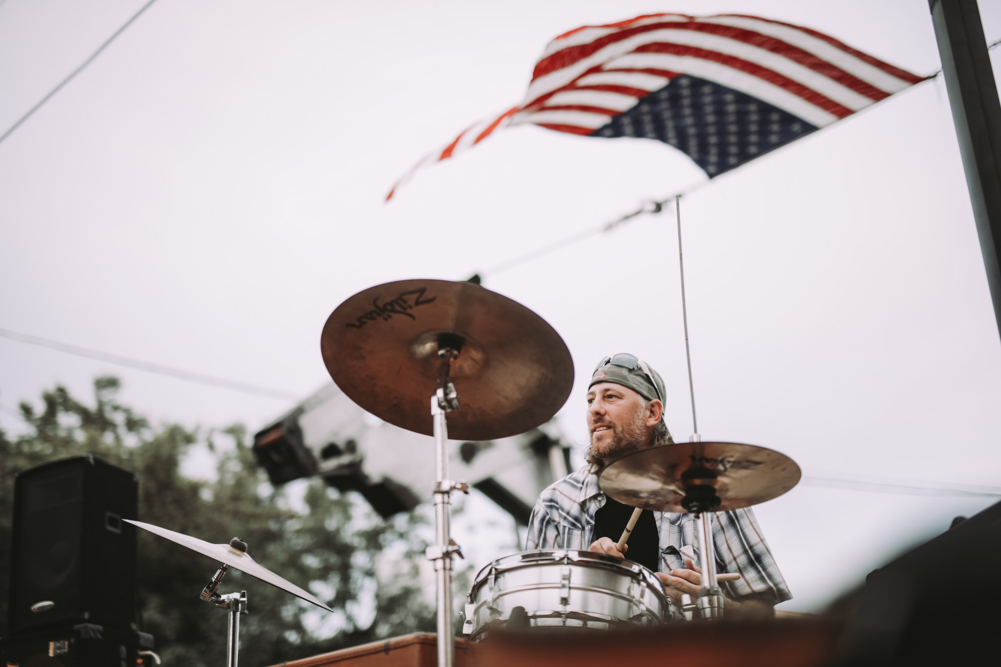 Memorial Day Concert | Giblet Head | Ryan Compton | Whitney, TX