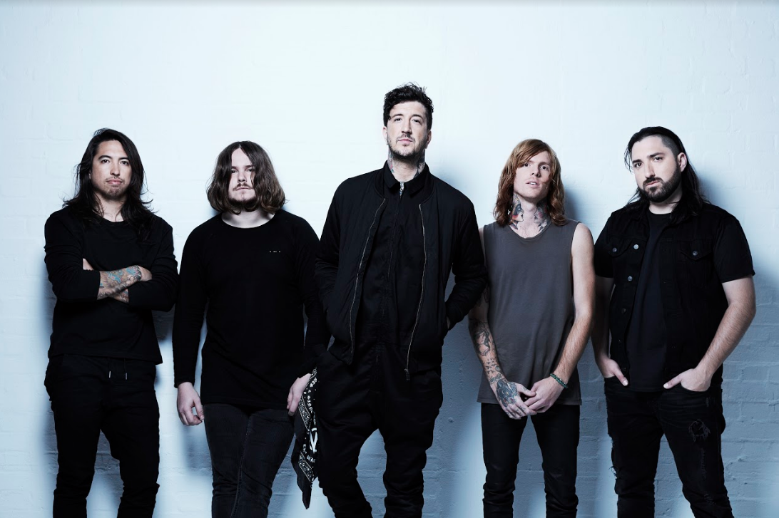 Of Mice & Men's new album  Cold World  is out now!