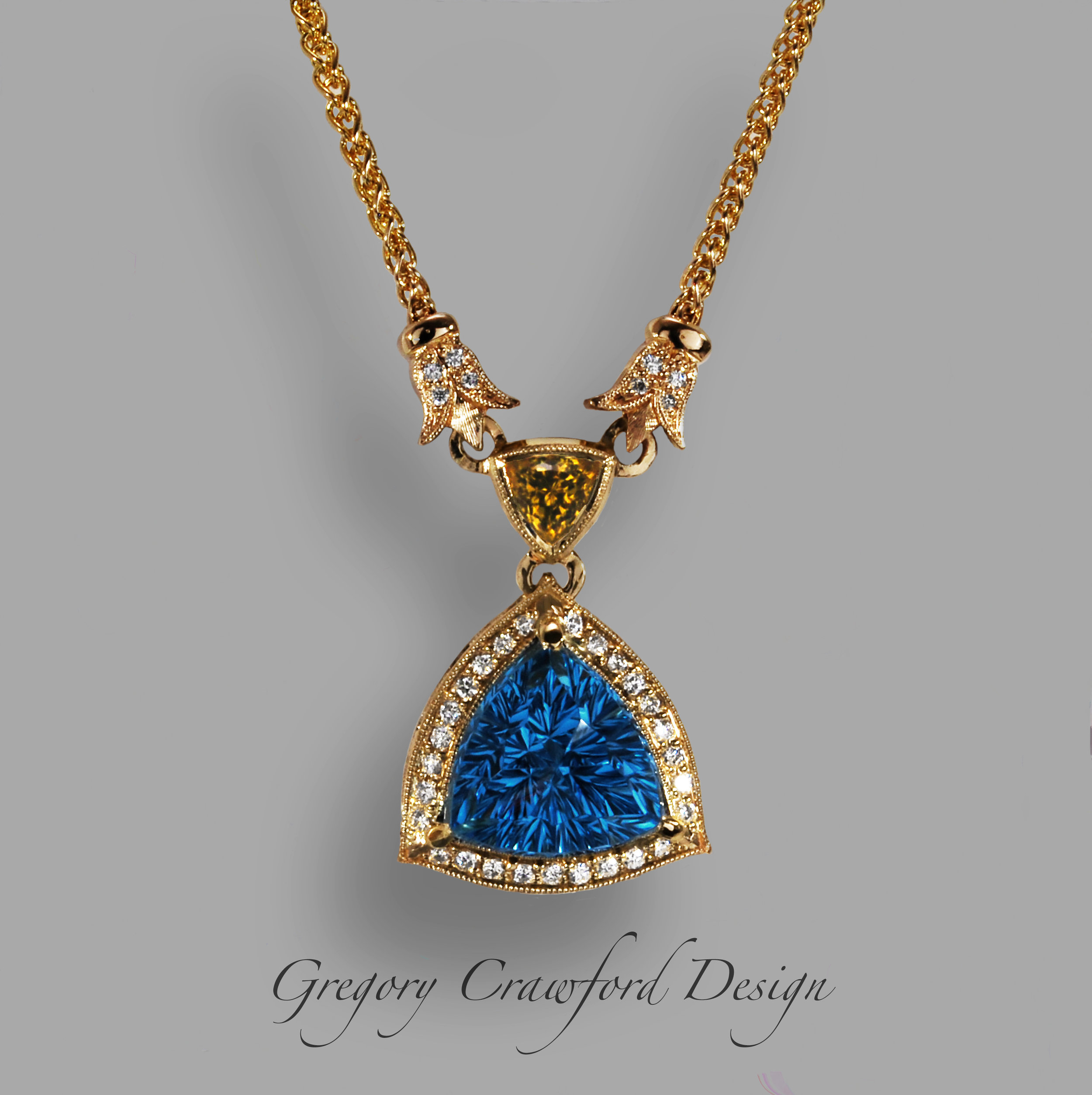 Elena blue yellow necklace GCD front.jpg