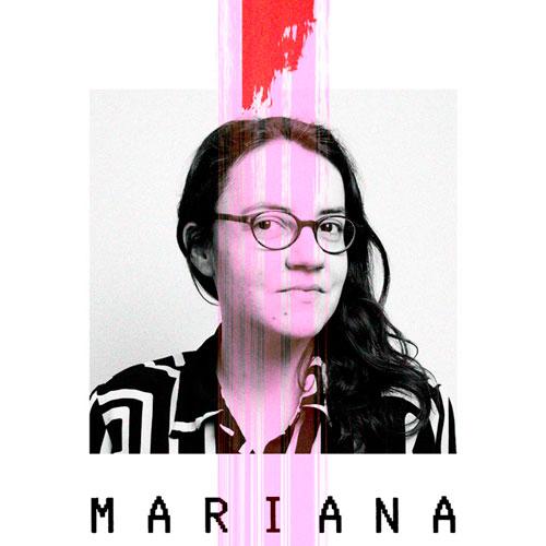 PROLOG — MARIANA GIL