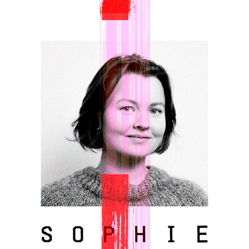 PROLOG — SOPHIE MUNCH
