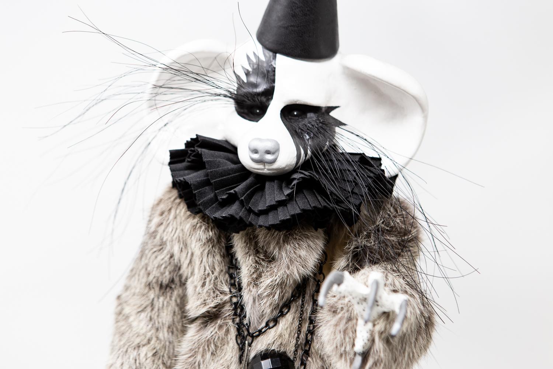 ★BALDUR - Art doll by HERMAN — AARHUSMAKERS