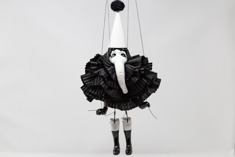 ★DIANA - Art doll by HERMAN★ AARHUSMAKERS