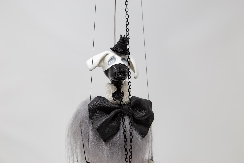 ★THORLEIF - Art doll by HERMAN★ AARHUSMAKERS