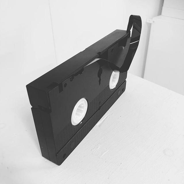 VHS JAM — END OF THE LINE — AARHUSMAKERS