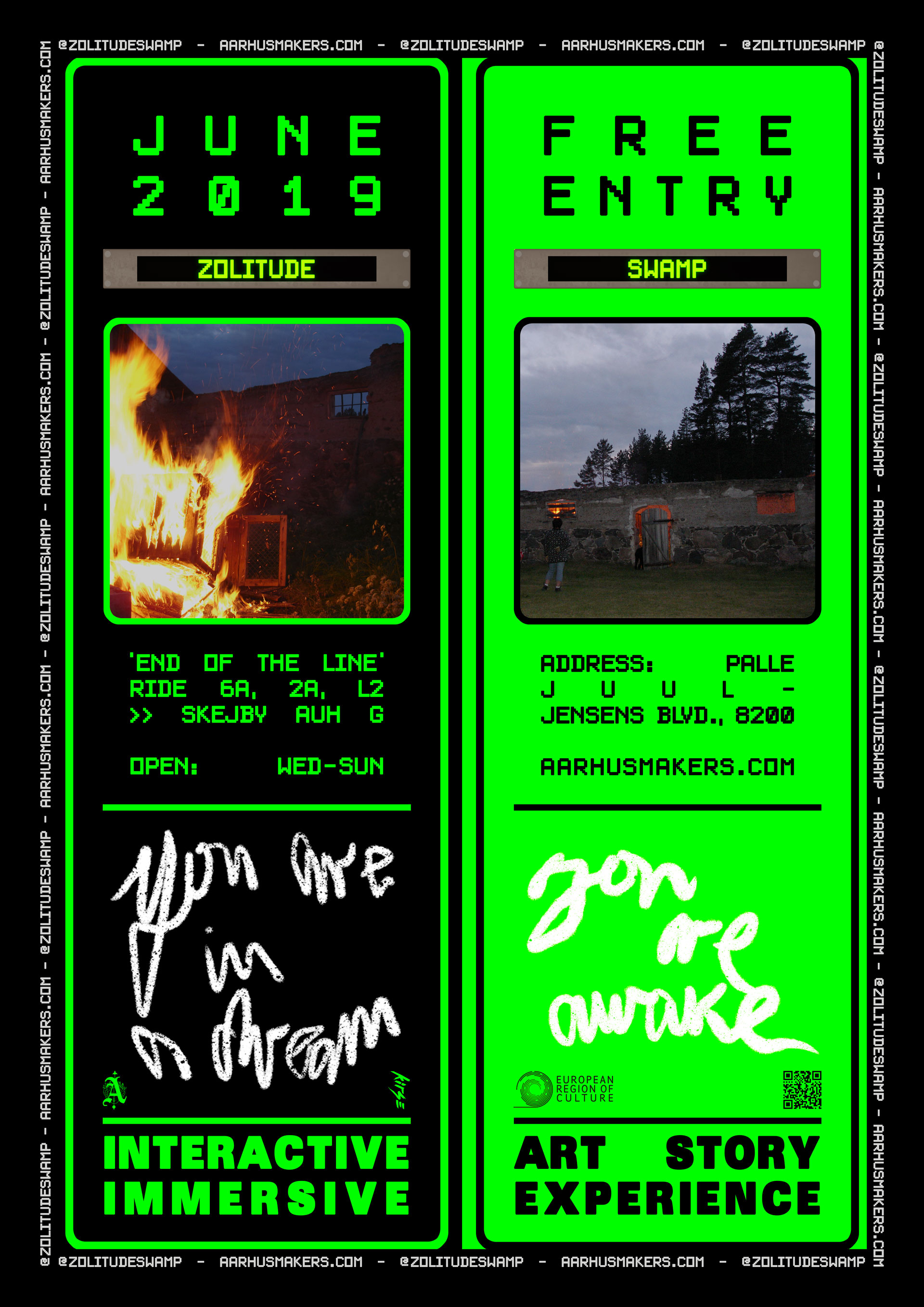 Zolitude-Swamp-PR-poster-you-are-awake.jpg