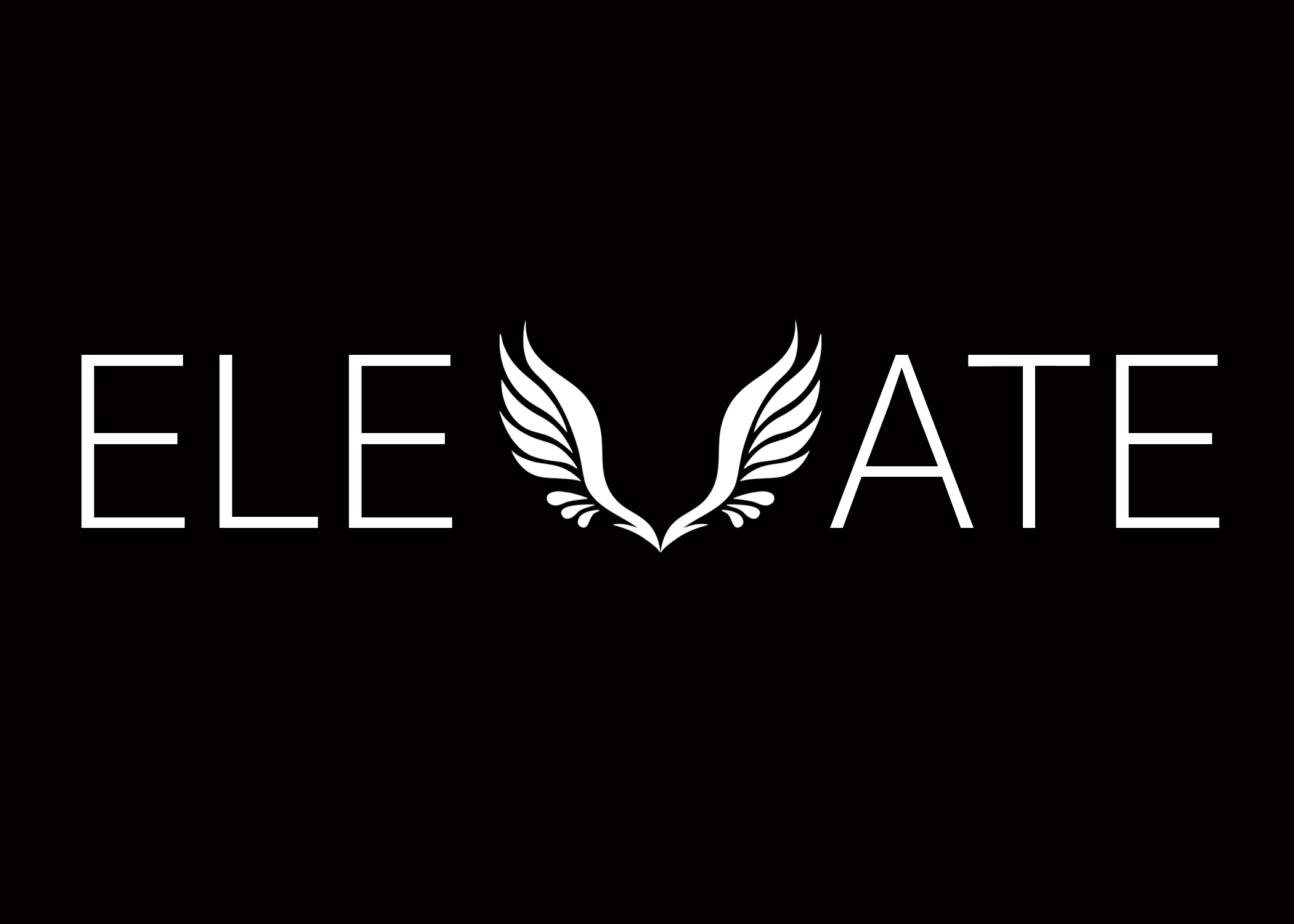 Black Background Elevate Logo.jpg