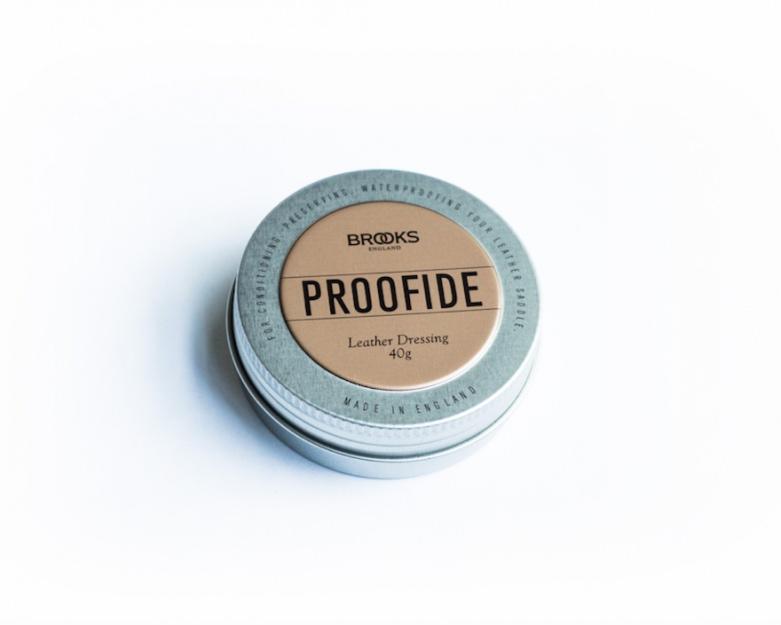 Brooks Proofide 40g tin R 150.00