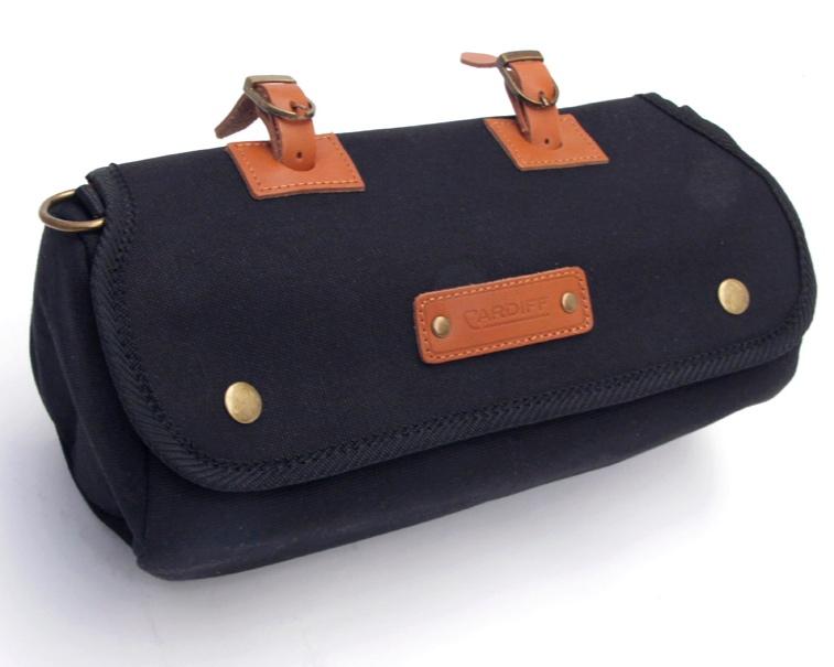 Cardiff Killgetty Roll Bag  R 900.00