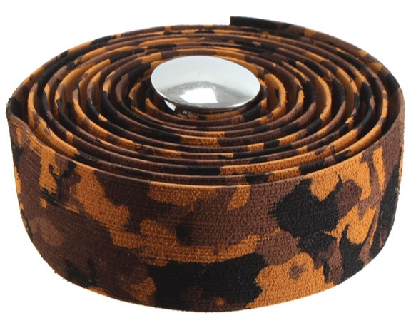 Soma Thick and Zesty striated bar tape. R 270.00