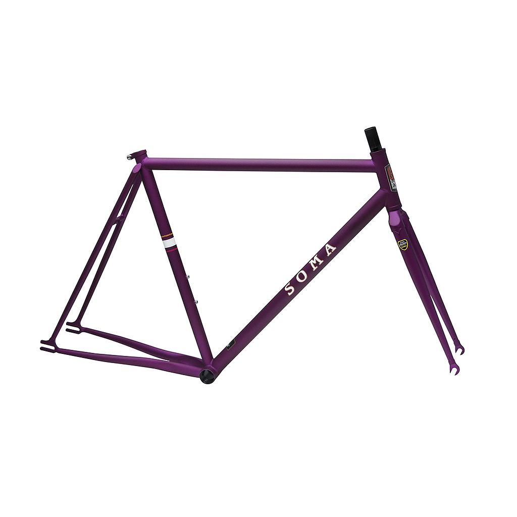 Soma Frameset Rush Purple R 8 990.00