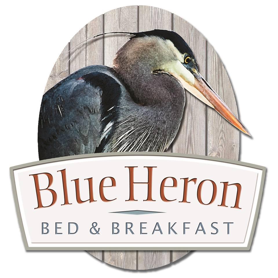 blue heron bed and breakfast - mandeville, la