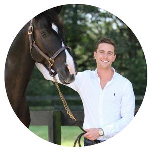 Jacob Pope - Rider/Trainer