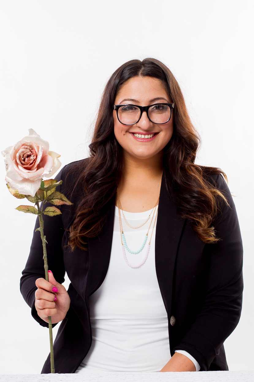 Jessica Khouri, Co-Founder & Owner, Paperback Events & Consulting