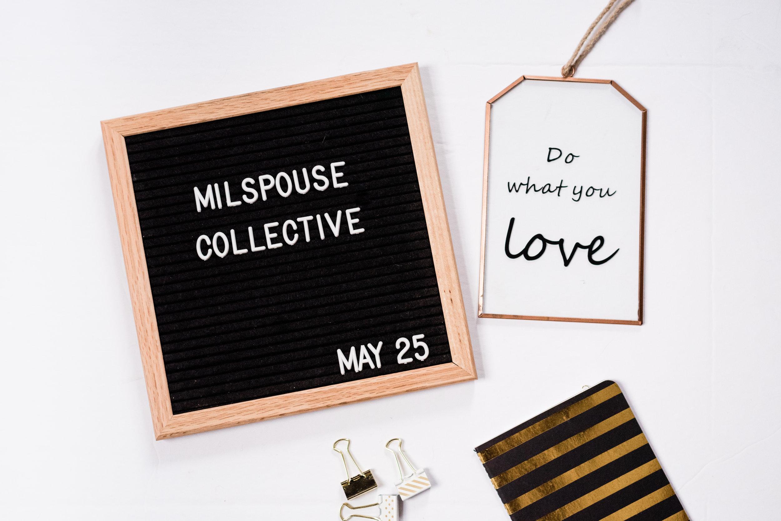 MilSpouse Collective   Petawawa Ontario