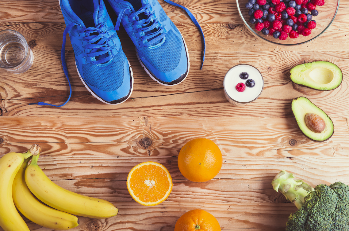 Vegan nutrition - timing your nutrition correctly around your training can make a big impact