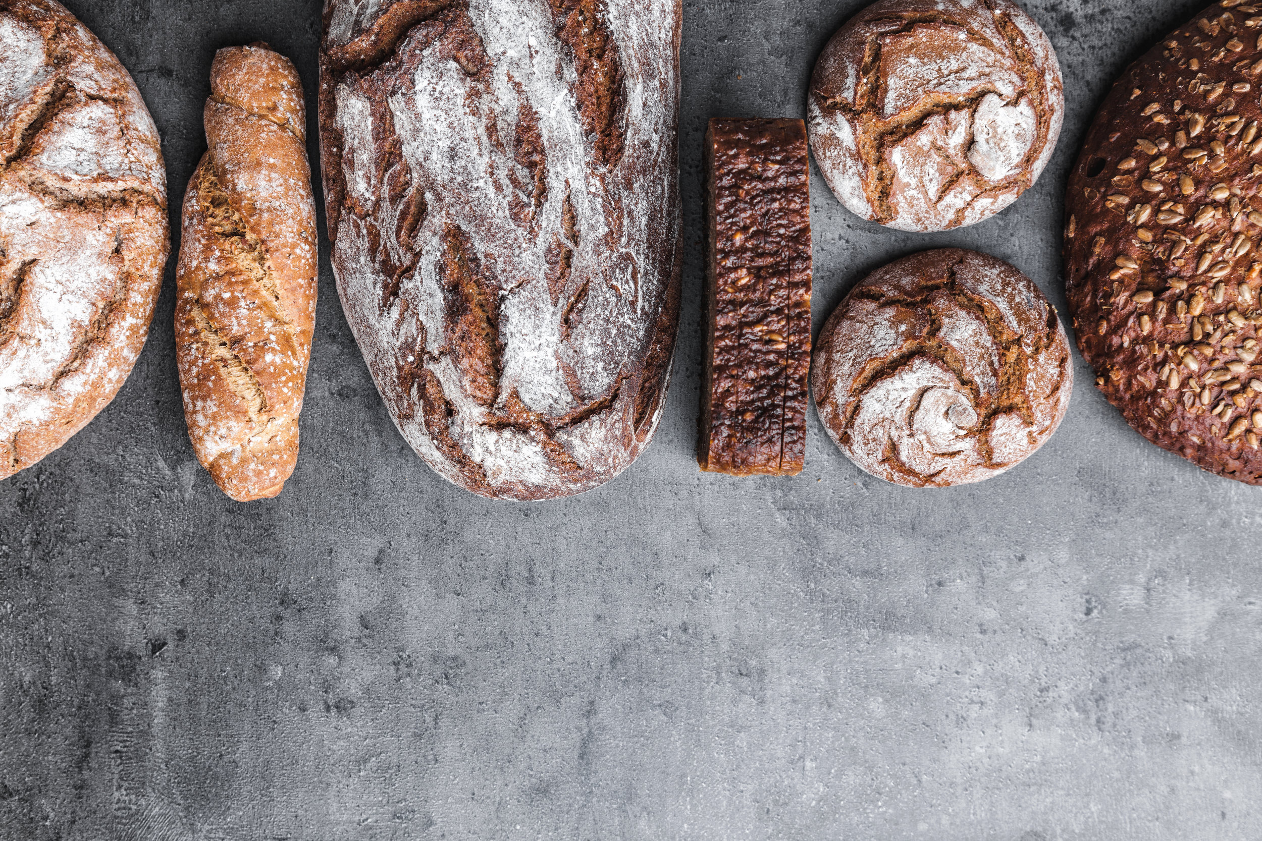 Vegan nutrition - gluten - is it good or bad for you?
