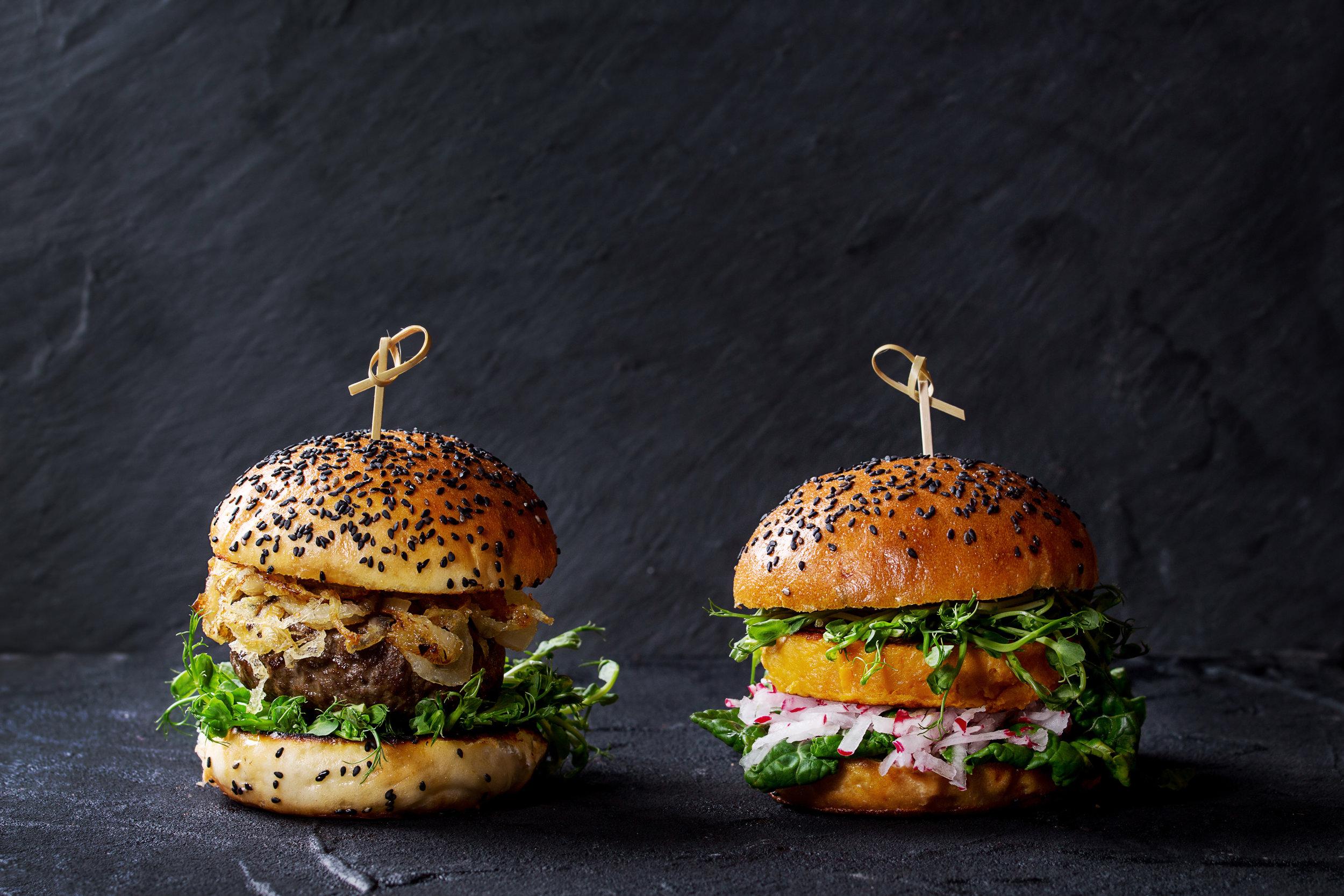 Vegan nutrition - vegan and vegetarian diets have loads of health benefits