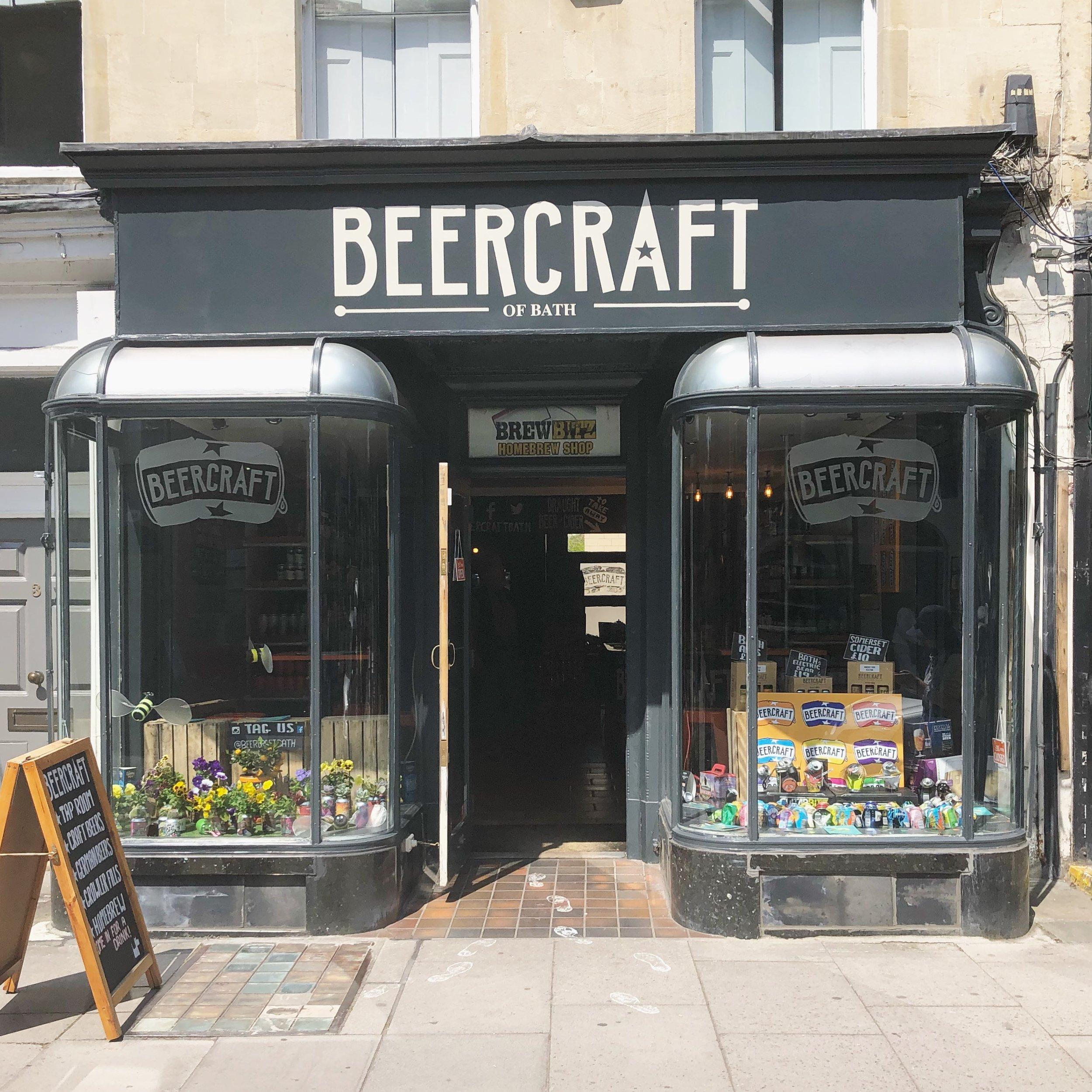 beer craft of bath vegan beer shop beers brewery
