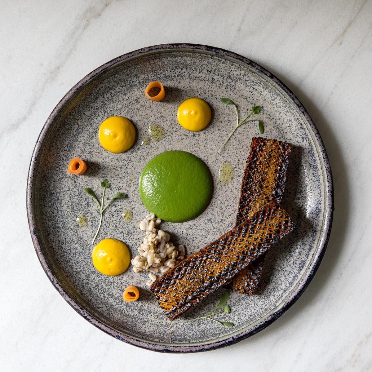 acorn vegetarian restaurant bath vegan plant based food british restaurants