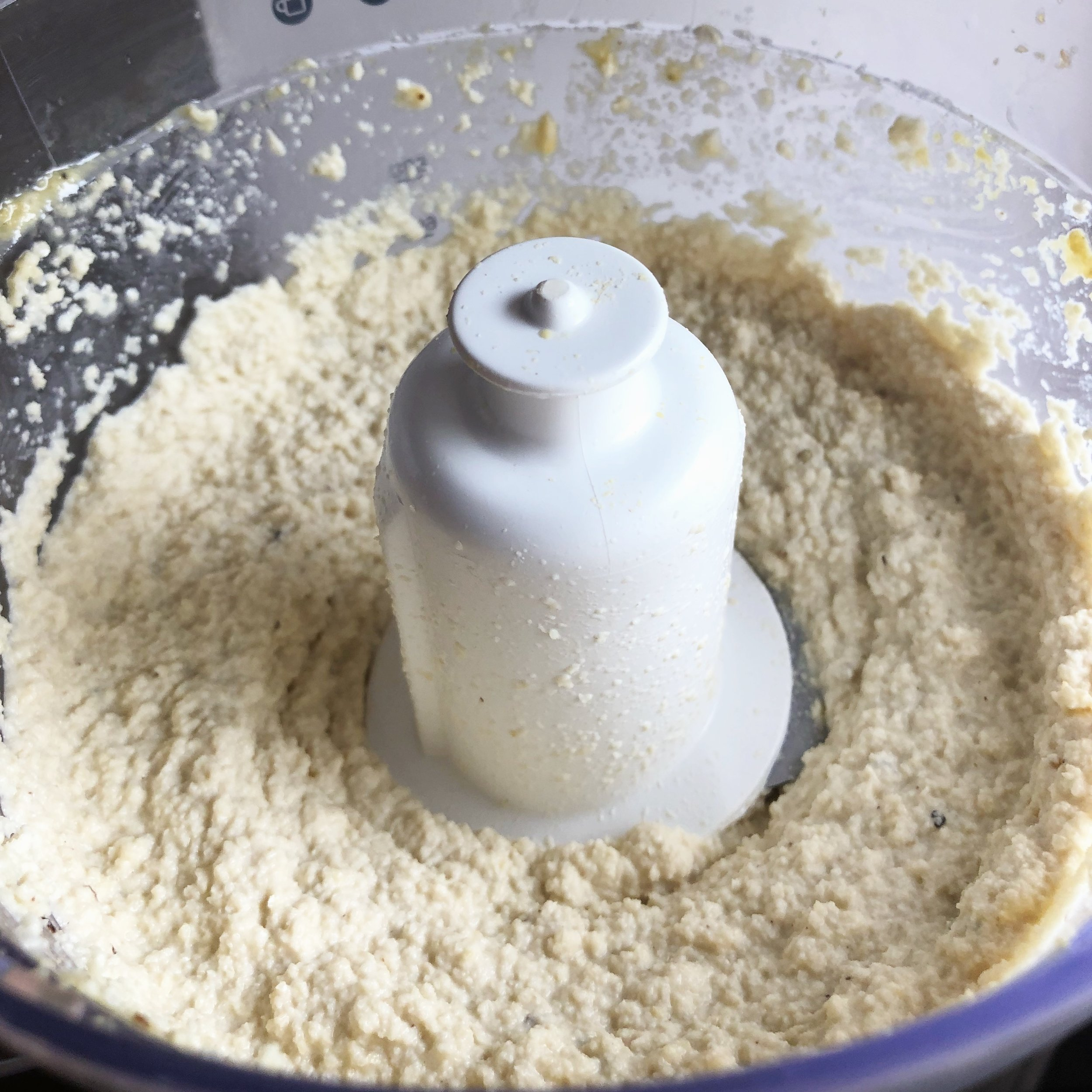 Vegan cashew cream cheese spreadable chive recipe healthy quick easy