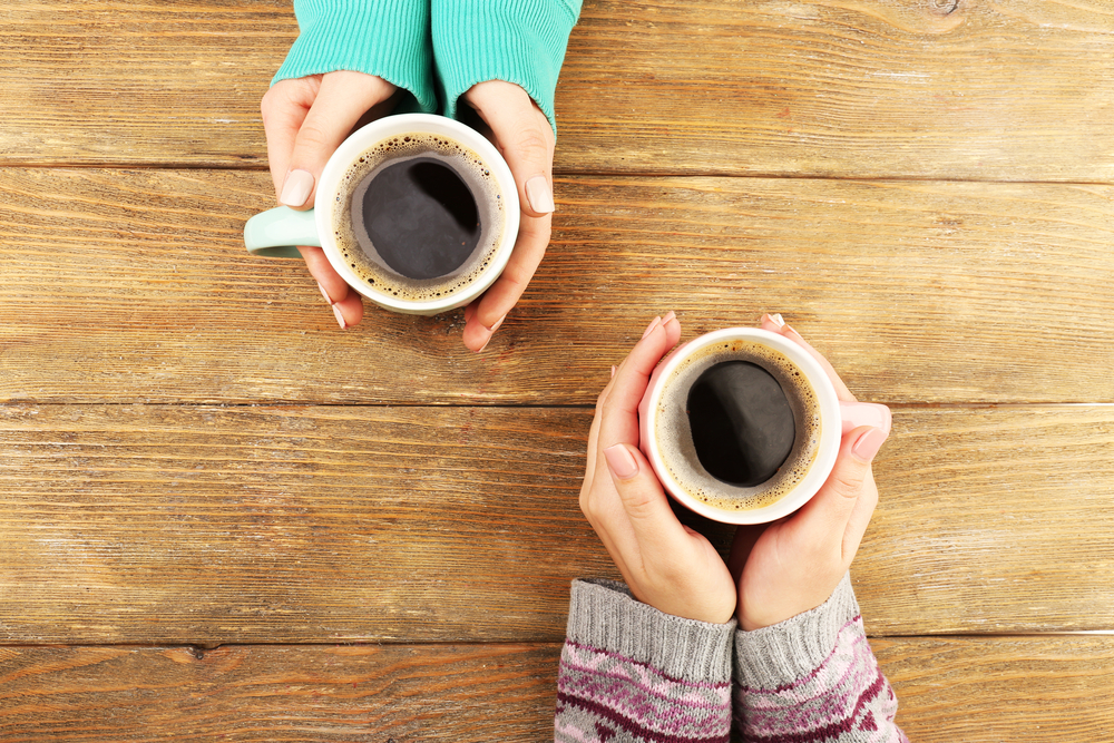 should we drink coffee is coffee healthy vegan nutrition