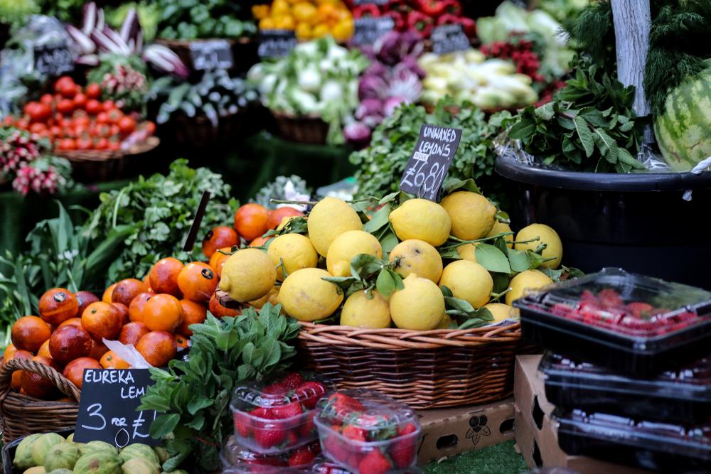should we eat organic foods vegan nutrition healthy sustainable