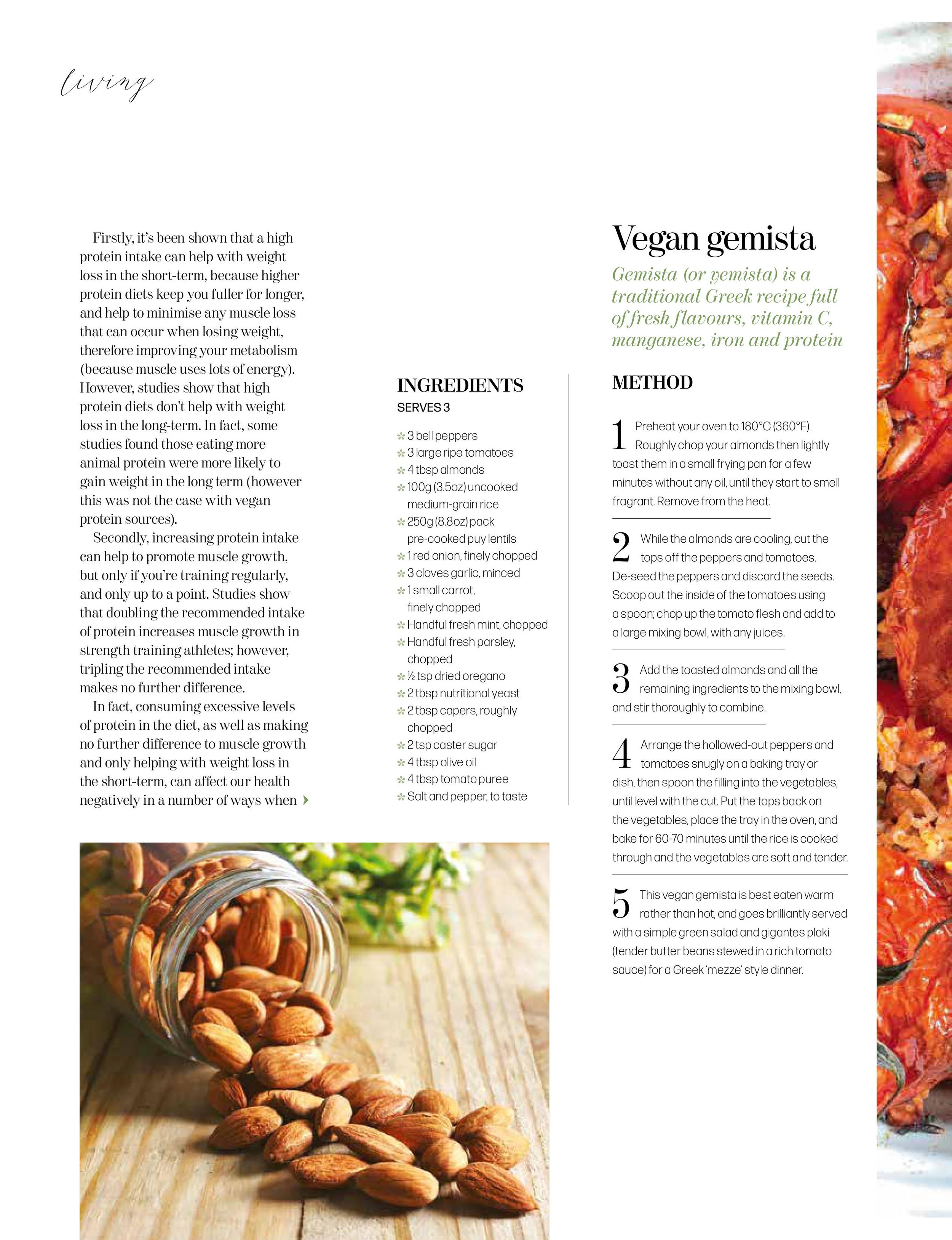 vegan nutrition article protein health fitness vegan nutritionist
