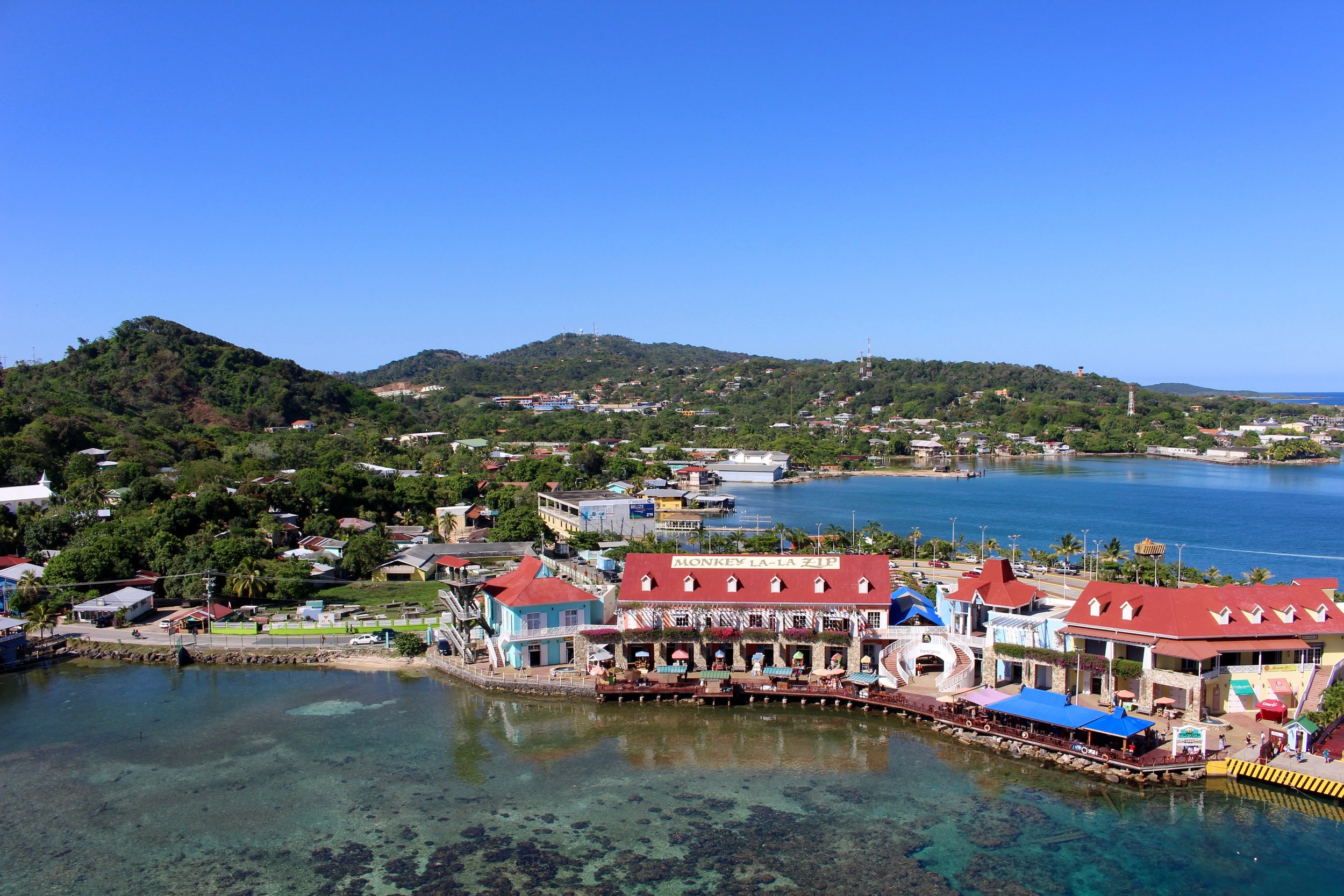 Port of Roatan