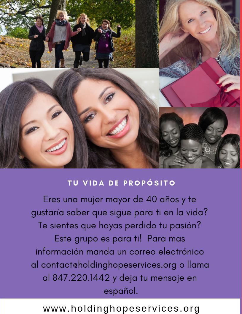 Tu Vida De Proposito - En espanol