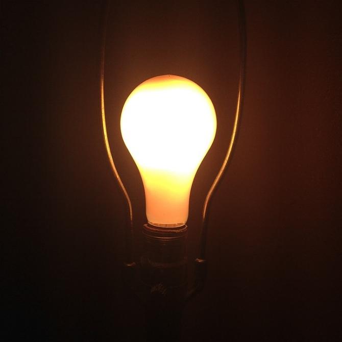 Thanks, Mr. Edison!