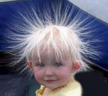 The number of things parents have to watch out for is hair raising.