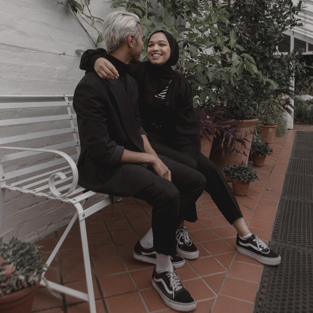 Saima & Tahell -