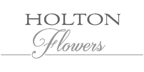 Holton Flowers Logo
