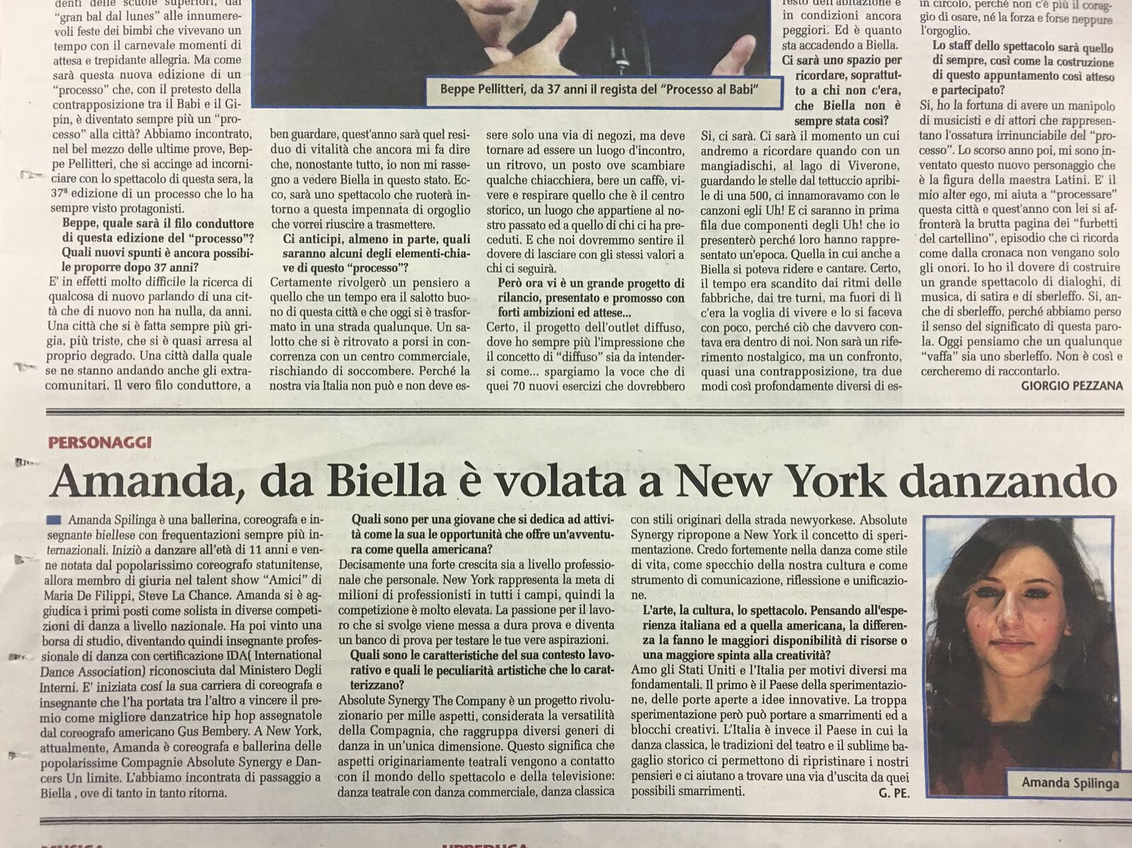 ASTC Italian article.JPG