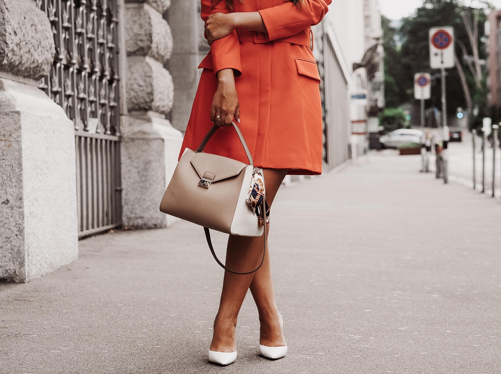 White sling back shoes.JPG