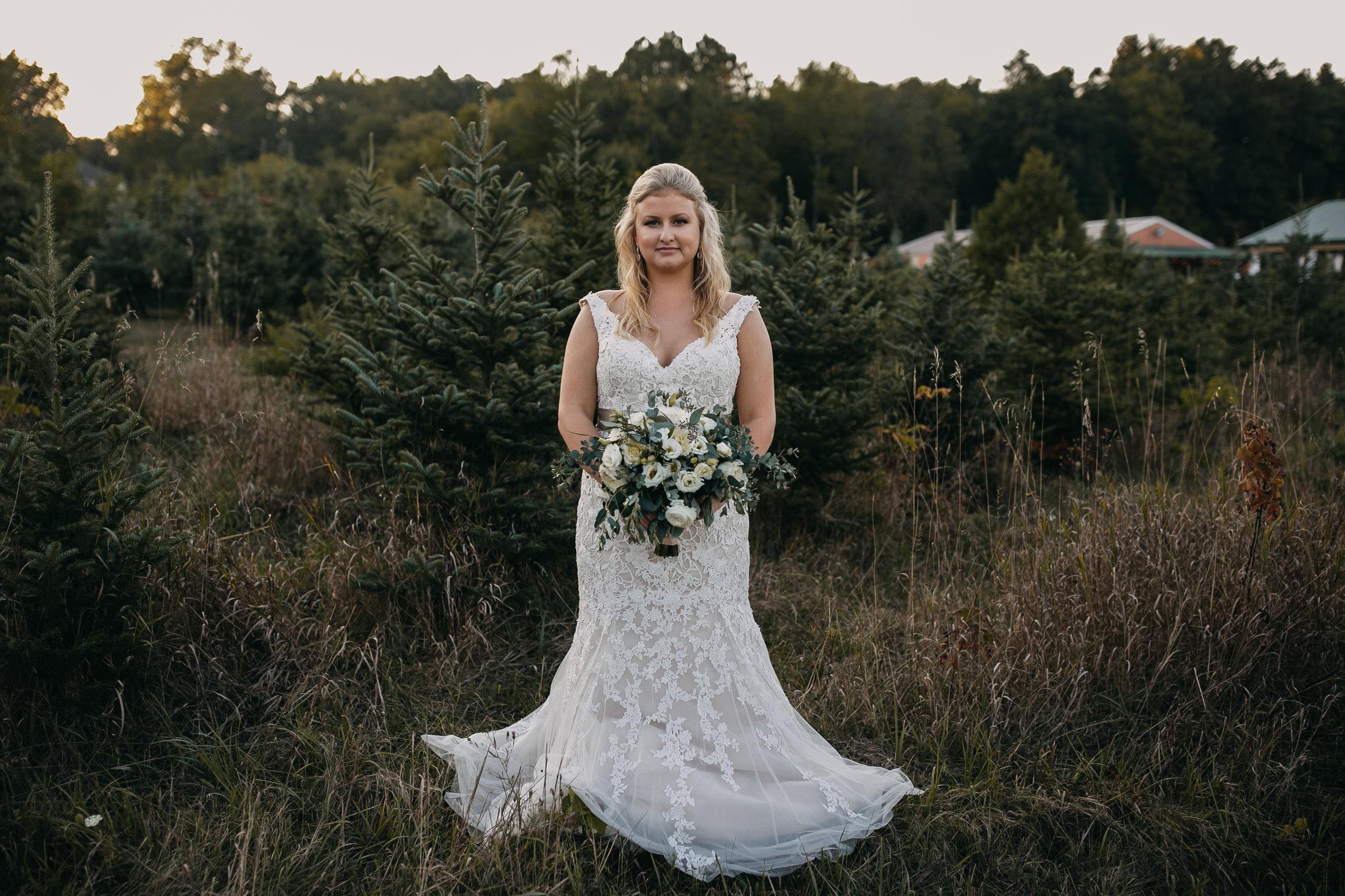 50 christmas tree farm bride.jpg