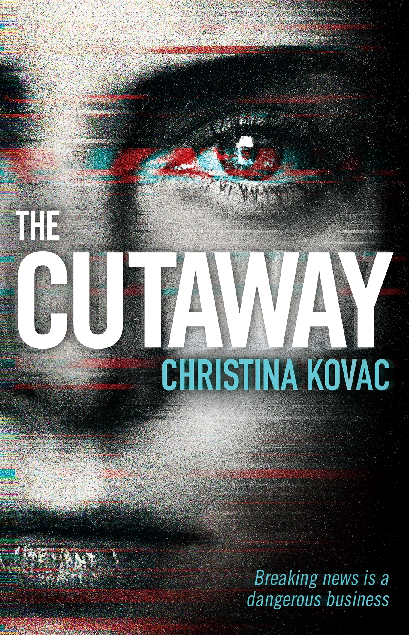 The Cutaway, UK edition