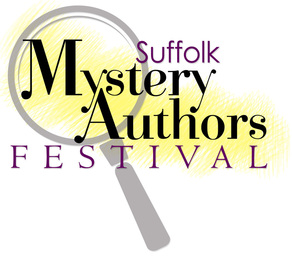 Suffolk Mystery Authors Festival 2017