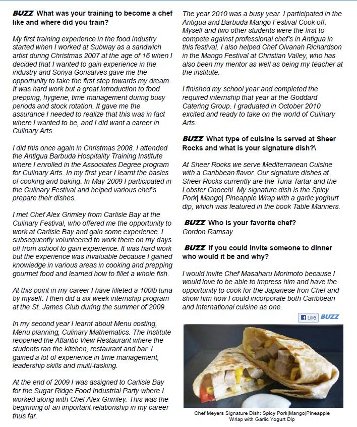 Antigua Buzz Issue , Publication sheer Rocks prt 2.jpg