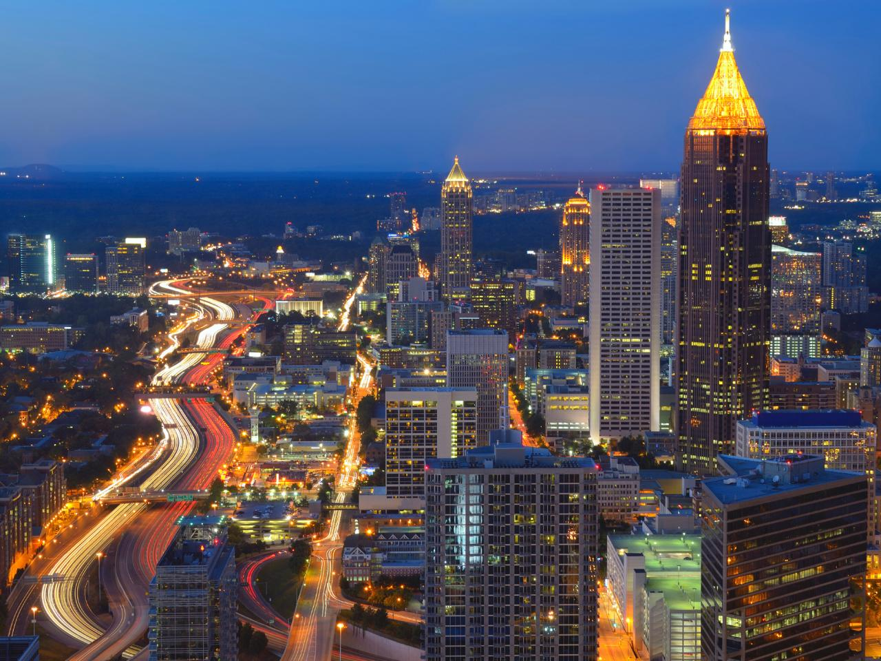 Don't spend your trip at an airport hotel or somewhere hours outside the city. The rental suites from Royal Living Group are located right in the heart of downtown Atlanta, so you can fully immerse yourself in one of the most bustling cities in the United States.Soak up the unique culture, food, and music of Atlanta just minutes from your doorstep! At the end of the day, you can return to a beautiful, fully furnished home and wind down by working out at the gym and relaxing in the sauna.To discover Atlanta furnished apartments that feel like home, choose the luxury suites from Royal Living Group. -