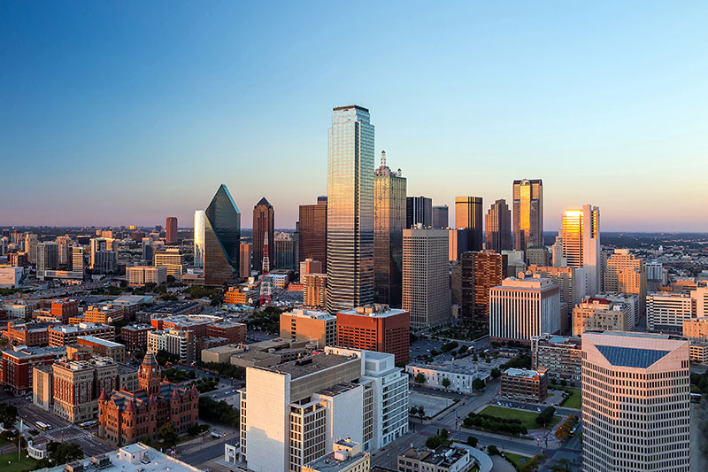 Don't spend your trip at an airport hotel or somewhere hours outside the city. The rental suites from Royal Living Group are located right in the heart of Dallas Tx, so you can fully immerse yourself in one of the most bustling cities in the United States.Soak up the unique culture, food, and music of Dallas TX just minutes from your doorstep! At the end of the day, you can return to a beautiful, fully furnished home and wind down by working out at the gym and relaxing in the sauna.To discover Dallas Tx furnished apartments that feel like home, choose the luxury suites from Royal Living Group. -