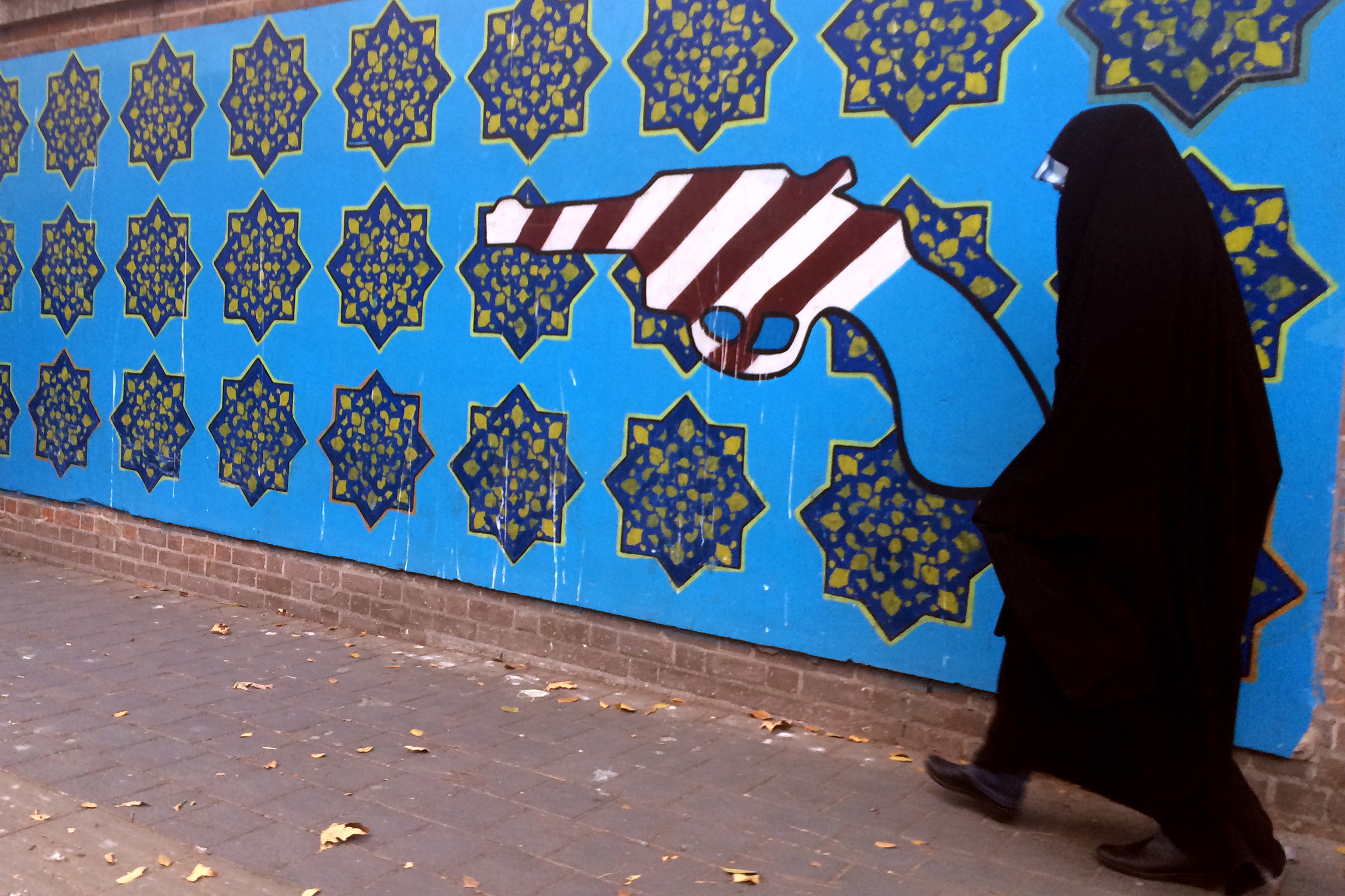 Sanwaree Robinson - Iran - Nest of Spies.jpg