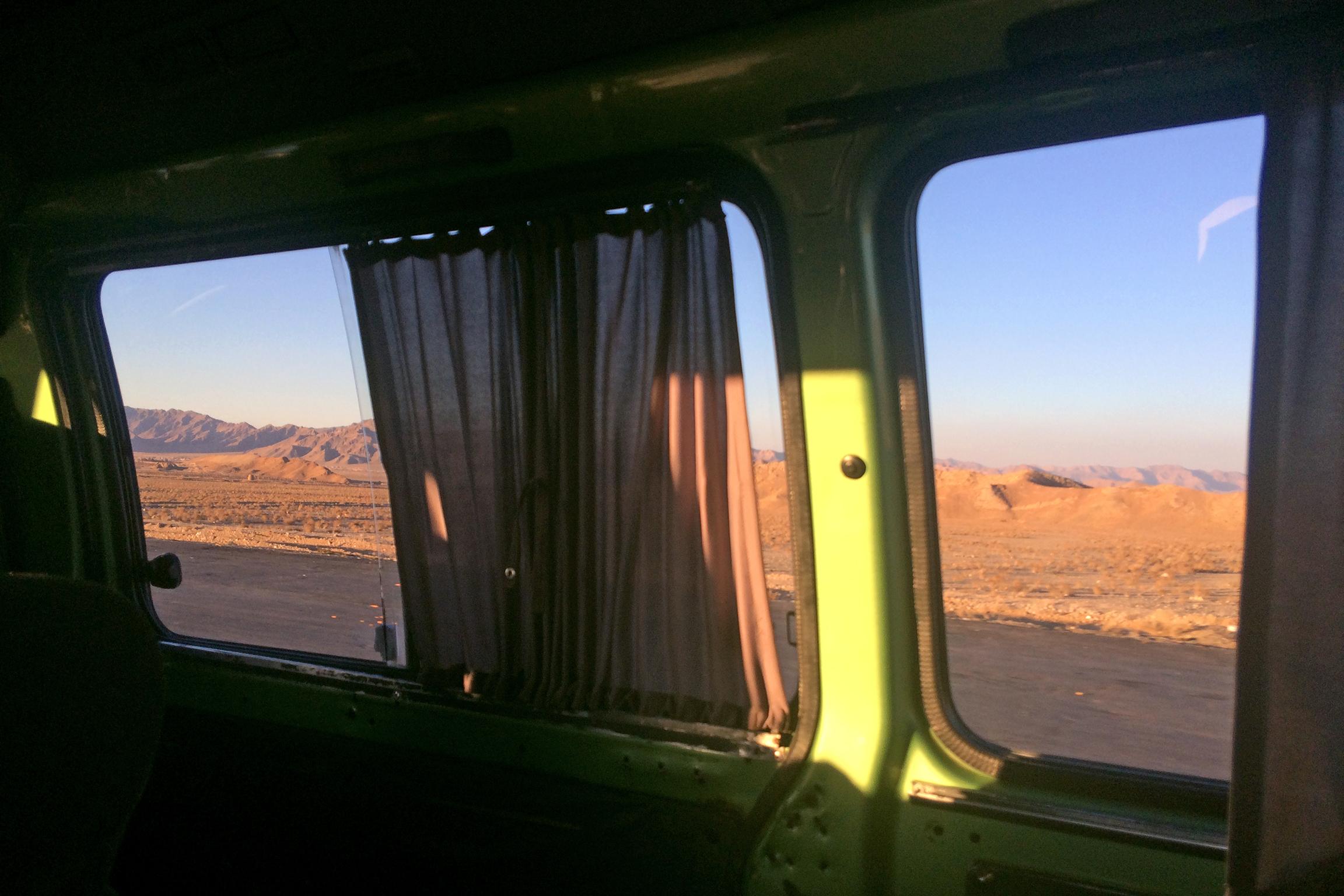 Sanwaree Robinson - Iran - Van.jpg