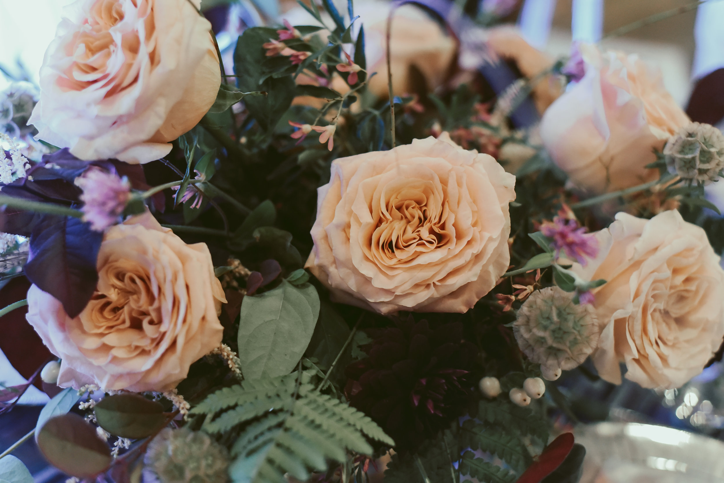 Floral by KatieDid Florals; Photo by Sonder Photography