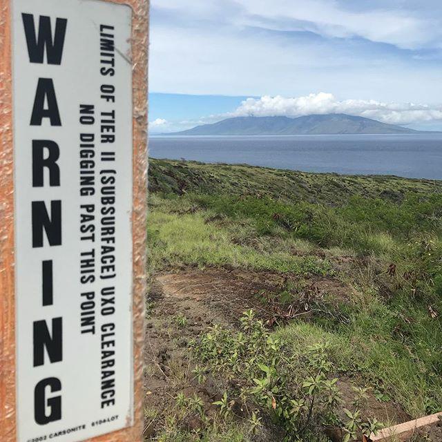 West maui from Kahoolawe #PKO #kanaloa