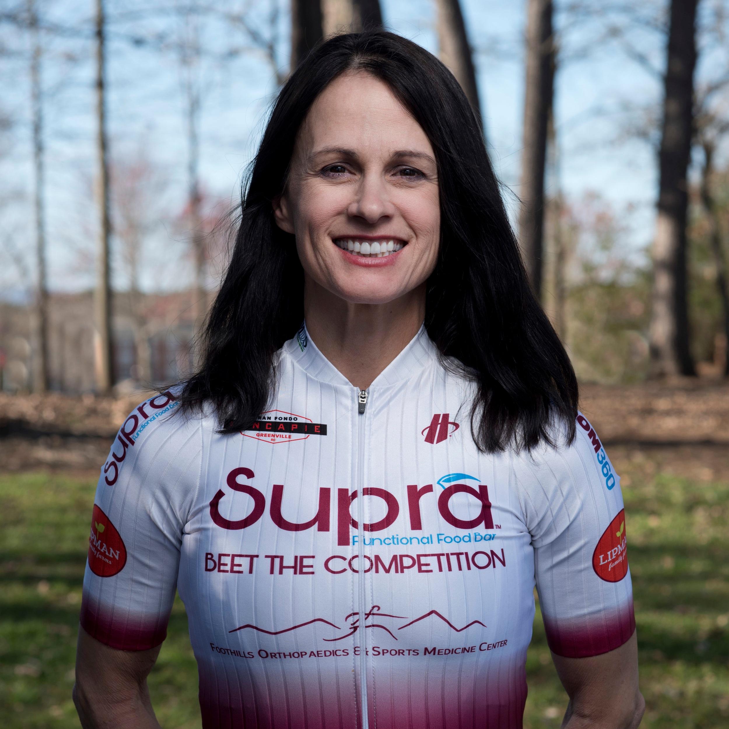 Debbie Milne - Team Owner -